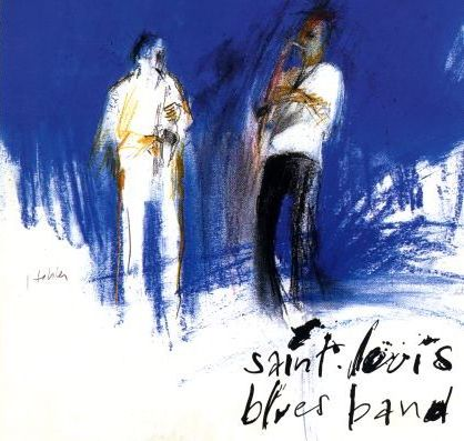 Saint-Louis Blues Band